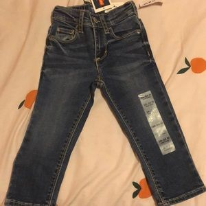 Brand new baby boy 18-24 month skinny jeans